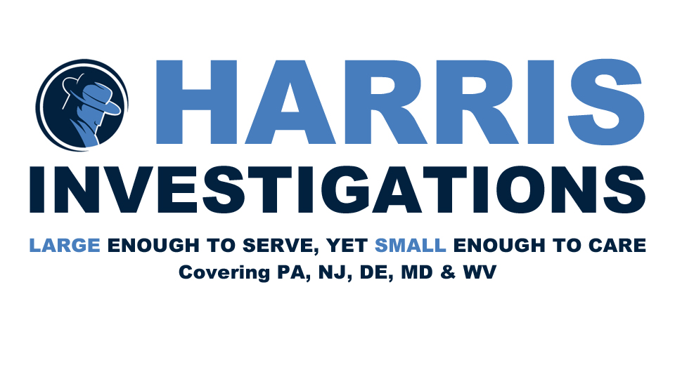 new harris logo